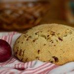 Chléb z mandlové mouky
