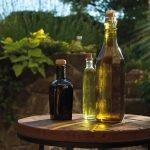 Levandulový olej