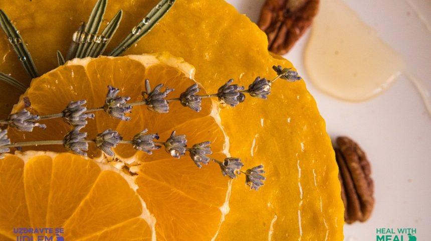 Dort s pomeranči