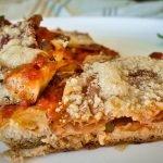 Snídaňový koláč po Italsku